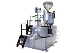 high speed heater cooler machine in Indore