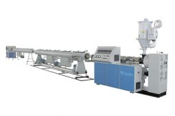 pipe-extrusion-machinery