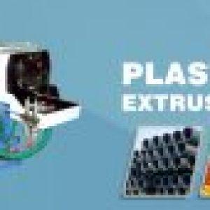 Plastic Pipe Extrusion Plant in Gujarat