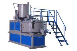 Heater Cooler Mixer supplier
