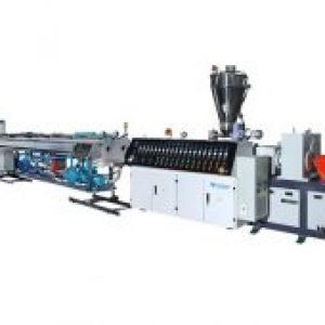plastic extrusion plant in Ahmedabad