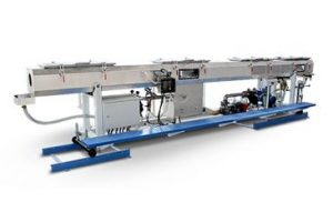 pvc pipe plant supplier