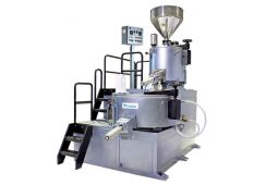 high speed heater cooler machine in Indore