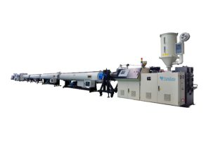 ppr-pipe-plant in India