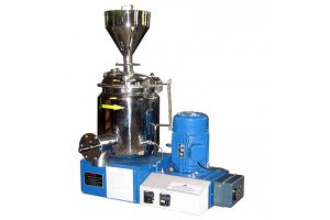 pvc-high-speed-mixer supplier